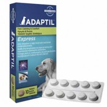 Adaptil - Express da 10 Compresse