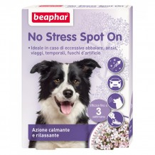 Beaphar - No Stress Spot On 3 Fialette