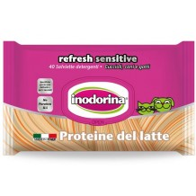 Inodorina - Refresh Sensitive alle Proteine del Latte 40pz.