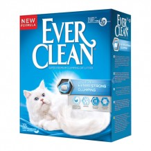 Ever Clean - Extra Strong Unscent da 10 LT