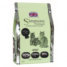 Simpsons Premium Adult 90/10 da 1.5 Kg