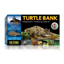 Exo Terra - Turtle Bank Large Isola Magnetica
