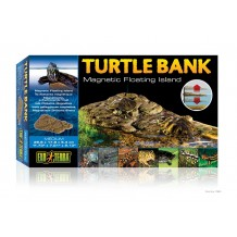 Exo Terra - Turtle Bank Medium Isola Magnetica