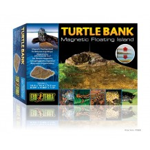 Exo Terra - Turtle Bank Small Isola Magnetica
