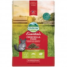 Oxbow - Essentials Chincillà Food da 1,36 Kg