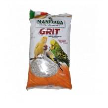 Manitoba - Mangime Complementare Grit da 2Kg