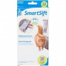 Catit - Smartsift Ricambio Lettiera Ricariche Cassetto Inferiore