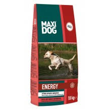 Maxi Dog - Energy da 18 Kg