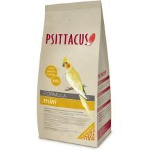 Psittacus - Formula Mini Estruso per Pappagallini da 450g