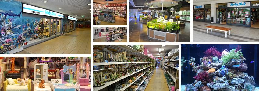 Supermercati animali lazio grandi negozi per animali in lazio for Acquari in vendita